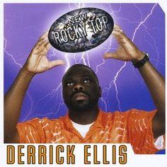Derrick Ellis