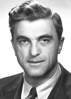 Edward Mills Purcell