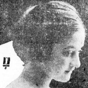 Evelyn Preer