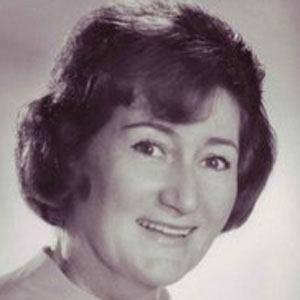 Fran Ryan