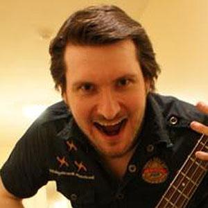 Gavin Dunne