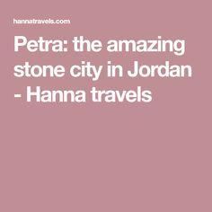 Jordan Hanna