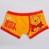 Pooh-Man