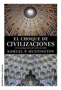 Samuel P. Huntington