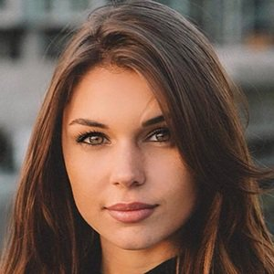 Tanisha Coetzee