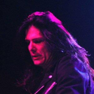 Todd Kerns