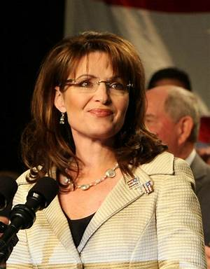 Track Palin