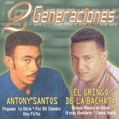 Antony Santos