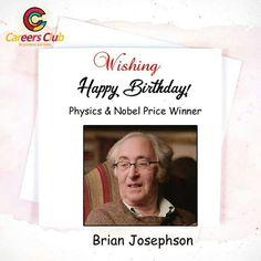 Brian Josephson