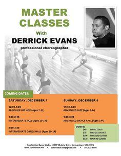 Derrick Evans