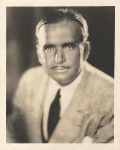 Douglas Fairbanks Sr.