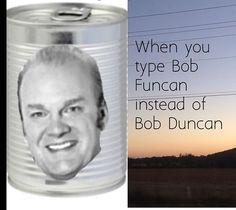 Duncan Pain