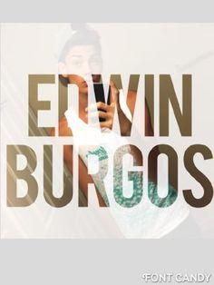 Edwin Burgos