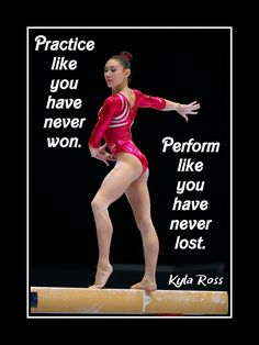 Kyla Ross