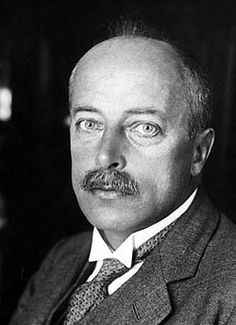 Max Von Laue