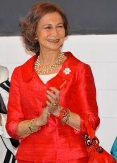 Maria Del Pino y Calvo-Sotelo