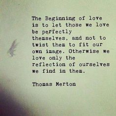 Thomas Merton