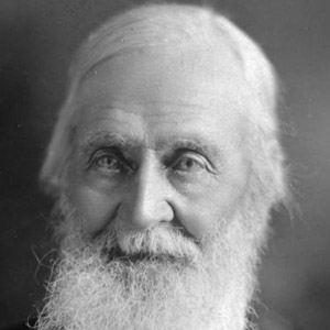 Augustus Charles Gregory