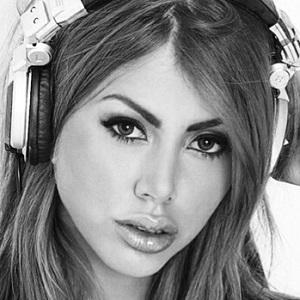 DJ Hannah