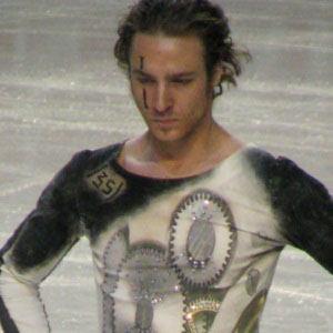 Fabian Bourzat
