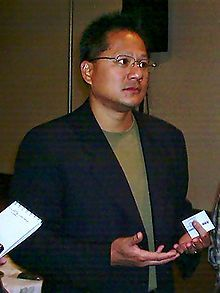 Jen-Hsun Huang