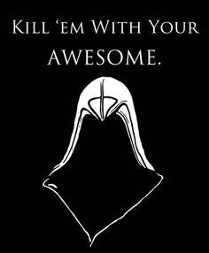 Kill'em FTW