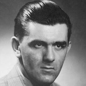 Maurice Richard