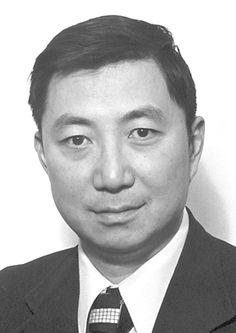 Samuel C. C. Ting