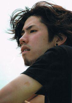 Takahiro Moriuchi