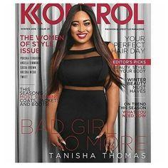 Tanisha Thomas