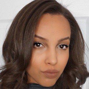 Dominique Bradshaw