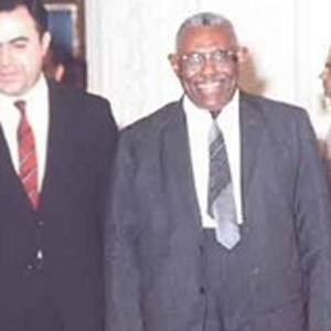 Ismail Al-Azhari