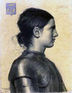 Joan of Arc