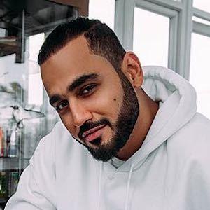 Marwan Parham Al Awadhi