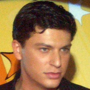 Patrizio Buanne