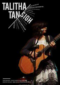 Talitha Tan