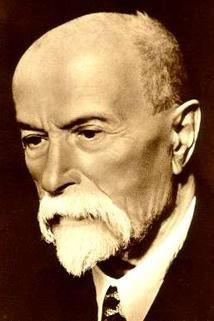 Tomas Garrigue Masaryk