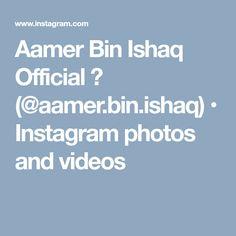 Aamer Bin Ishaq