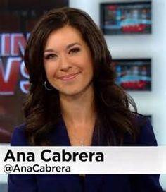 Ana Cabrera