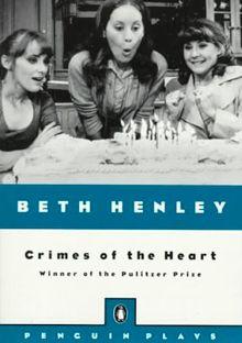 Beth Henley