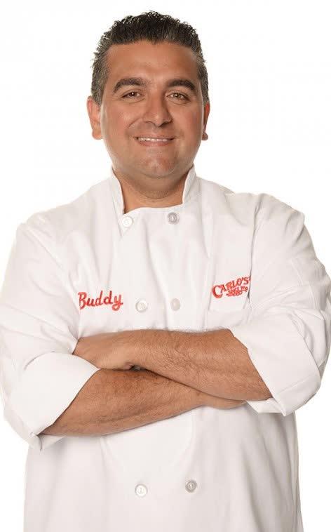 Buddy Valastro
