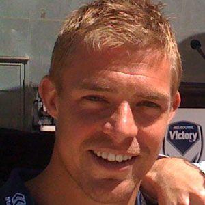 Danny Allsopp