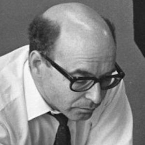 David Bronstein