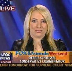 Debbie Schlussel
