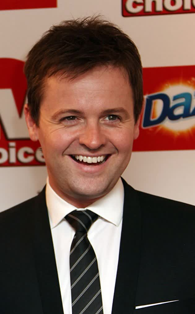 Declan Donnelly