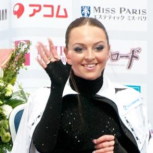 Ekaterina Riazanova