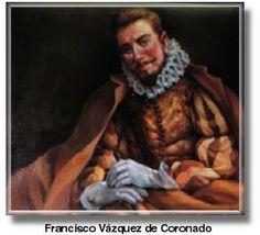 Francisco Vásquez de Coronado