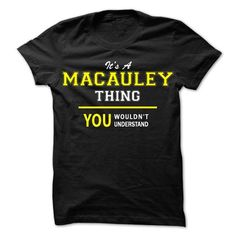 Jean Macauley