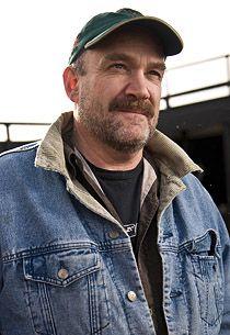Keith Colburn