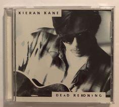 Kieran Kane